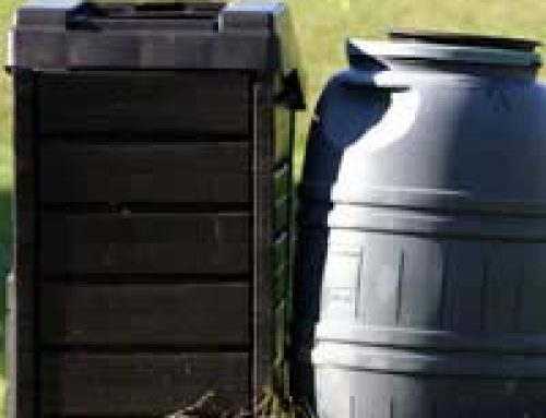 Composting: Safety Guidelines