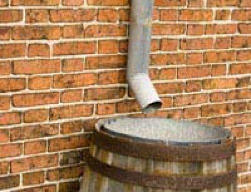 Safe Water Collection Around Children and the Elderly