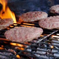 BBQ Safety & Gas Cylinders