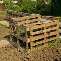 Starting a Compost Heap