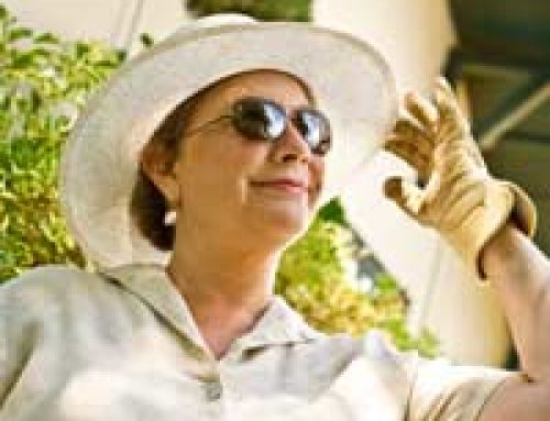 Sun Safety: Choosing Hats and Sunglasses