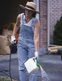 Safe Pesticide Use